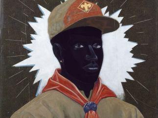'Scout (Boy)', 1995