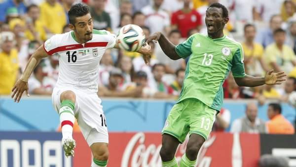 argentina bih nigeria iran relationship