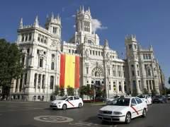 Arranca la auditor�a del Ayuntamiento de Madrid