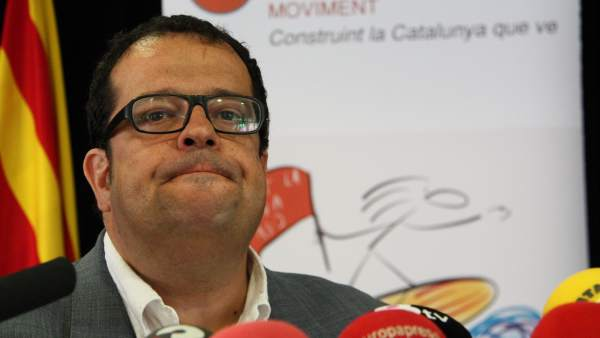 Joan Ignasi Elena abandona el PSC
