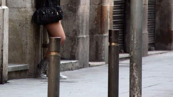 legalización prostitución españa mafias de prostitutas