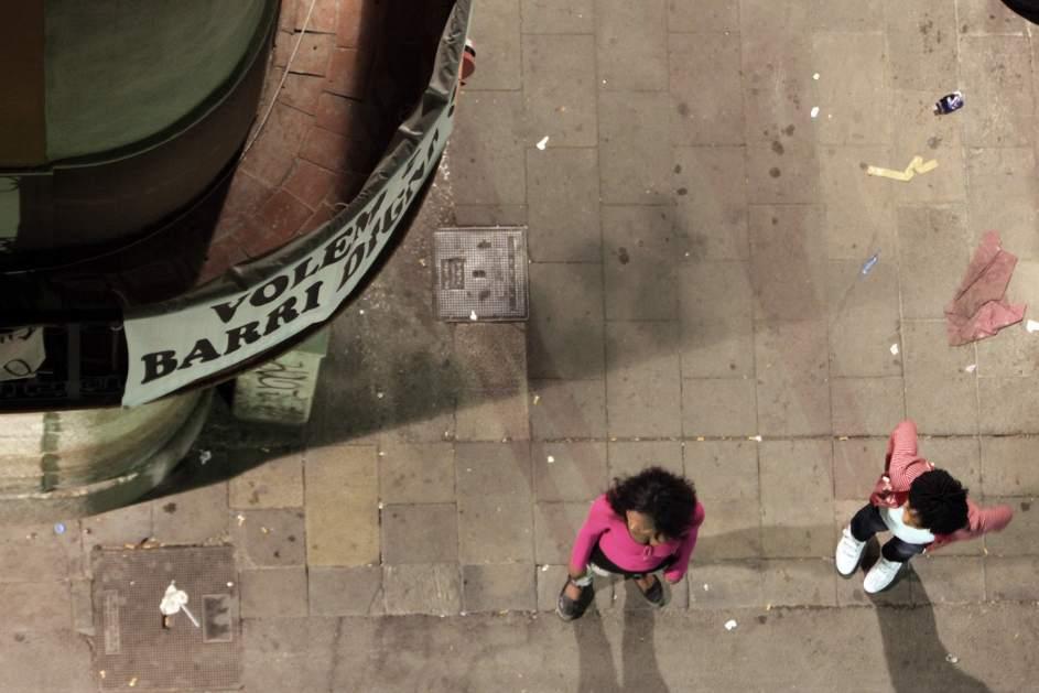 prostitutas particulares barcelona prostitucio