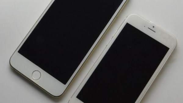 Arranca la fabricación del nuevo iPhone 6, de solo 4,7 pulgadas