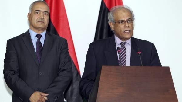 """El gobierno libio condena el """"secuestro"""" de Abu Jatala"""