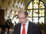 Fernando Gimeno, vicealcalde de Zaragoza