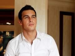 Mario Casas, nuevo invitado de Bertín Osborne en 'En la tuya o en la mía'