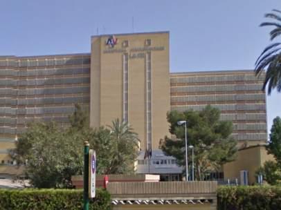 Hospital La Fe (Valencia)