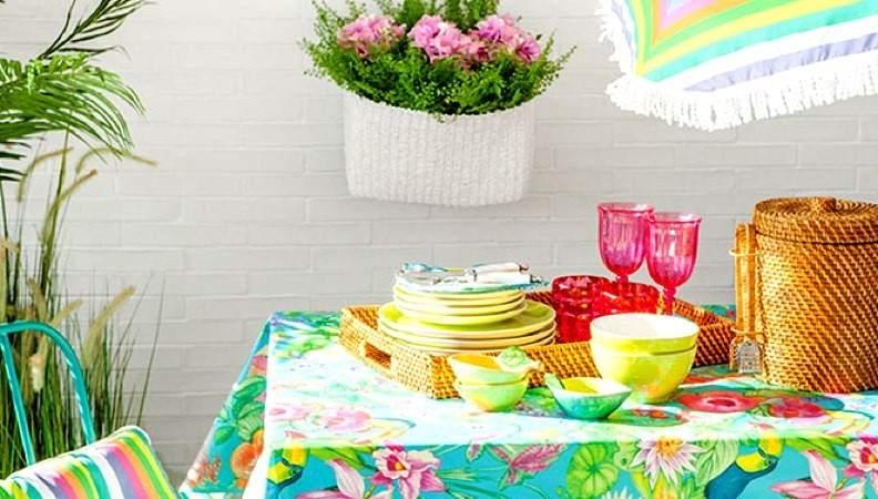 Complementos para decorar la casa tendencias de verano for Decoracion casa verano