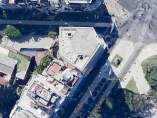 Helipuerto de la Torre Pirelli, en Buenos Aires