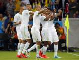 Gol de Argelia
