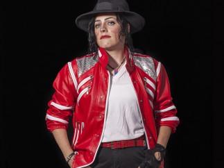 JenNjuice4M (Jen Amerson), Tribute Artist, Florence, South Carolina 2012
