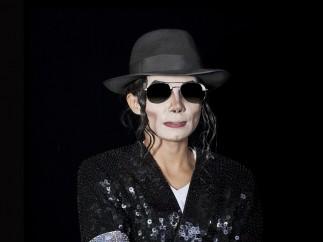 MJX Jackson, Tribute Artist, Matawan, New Jersey 2012