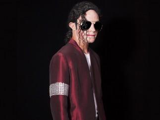 Sean Vezina , Tribute Artist, Hollywood, California 2012