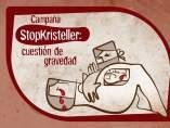 Campaña 'stop maniobra Kristeller'