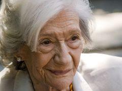 Ana María Matute, homenajeada con una reedición de su 'Olvidado Rey Gudú'