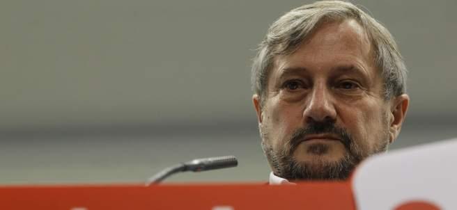 Dimite el eurodiputado de IU Willy Meyer