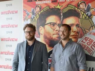 """Corea del Norte califica de """"acto de guerra"""" la comedia estadounidense 'The Interview'"""