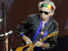 Los Rolling Stones preparan un nuevo disco