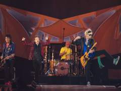 Rolling Stones, McCartney, Bob Dylan, Roger Waters y The Who, juntos en un festival de EE UU