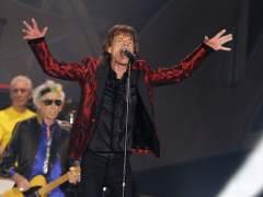 Primera colección de los Rolling Stones en una universidad