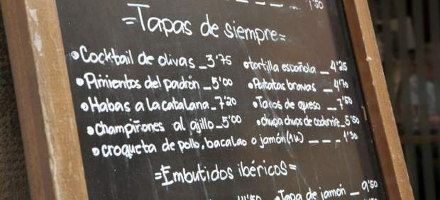 Una de tapas por Madrid: seis barras para recordar