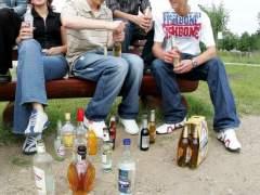 Casi siete de cada diez escolares beben alcohol de forma habitual
