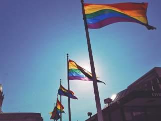 Banderas gays