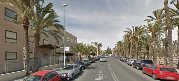 Hospital General de Elche (Alicante)