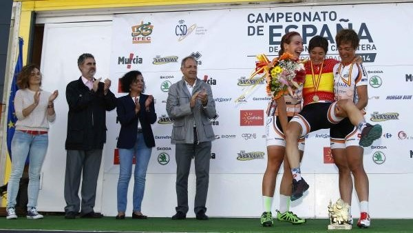 Anna Ramírez