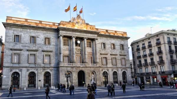 Ayuntamiento de Barcelona