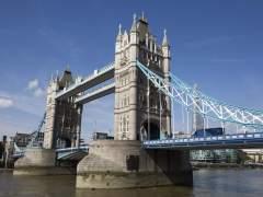 El puente de la Torre de Londres celebra 120 a�os