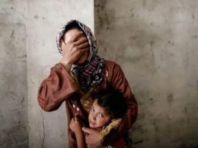 V�ctimas civiles de la guerra de Siria