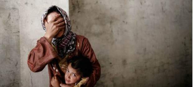 Víctimas civiles de la guerra de Siria