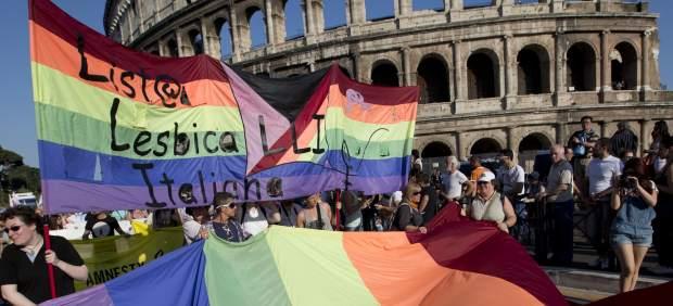 Día del Orgullo Gay 2013