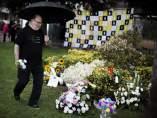 Octavo aniversario del accidente de metro de Valencia