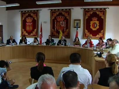 Polémica en Brunete por su alcalde