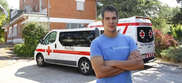 Enrique, condenado a trabajos sociales en Cruz Roja