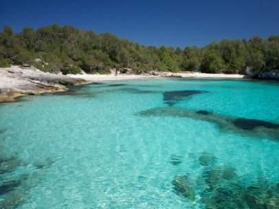 Playa de Islas Baleares