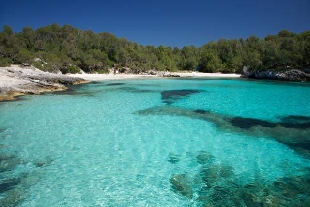 La mejor playa de Islas Baleares
