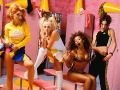 La cantante Mel C no se reunirá con las Spice Girls