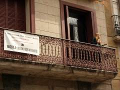 Barcelona, donde más crece el número de pisos turísticos