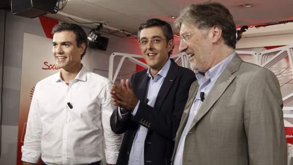 Debate en el PSOE