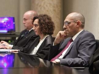Juicio a Elpidio Silva