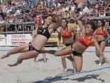 Balonmano Playa Femenino