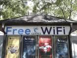 Un punto de wifi de Gowex