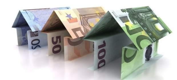 El euríbor cerrará el mes en el mínimo histórico y abaratará las hipotecas en 10 euros mensuales