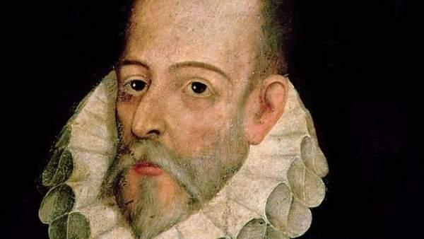 Resultado de imagen para Fotos de Miguel de Cervantes