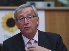 """Juncker pide dejar a un lado los """"egos"""""""