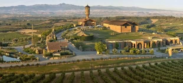 Hotel Eguren Ugarte, en Laguardia