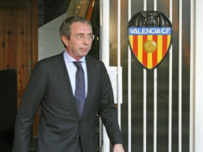 Vicente Soriano